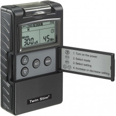 Twin Stim TENS and EMS Combo 2nd Edition-Best seller