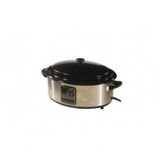 6 Quart-Hot Stone Warmer - Digital Standard