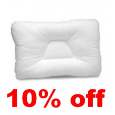 Tri-Core Pillow - Adult - Gentle Support -FIB 220