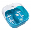 Bubble Spa Pro Footbath with Heat Boost Power-Model: FB-400-CA