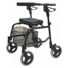 NEXUS-III Human Care Rollator -Tax Free And Free Shipping