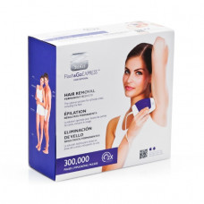 Flash&Go Express Hair Removal Device