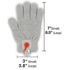 Conductive Glove Garment One Gloves per order -Medi-Stim