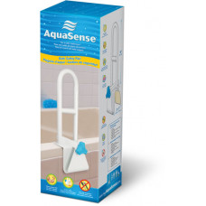 AquaSense® Steel Bath Safety Rail-785-350