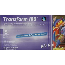 Aurelia Transform Nitrile Powder-Free Exam Gloves-1000/cs