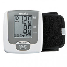 HOMEDICS A BLOOD PRESSURE MONITOR-BPW-710-CA AUTOMATIC WRIST