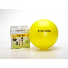 "Thera-Band Mini Ball -Yellow 9"" Diameter TH-23085 Yellow"