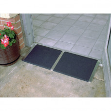 "PVI- Standard Threshold Ramps -TH1232-12""Length x 32"" Width"