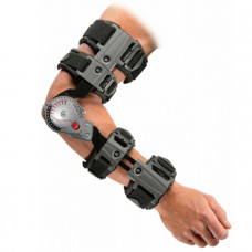 DonJoy X-Act ROM Post-Op Elbow Brace-11-912X