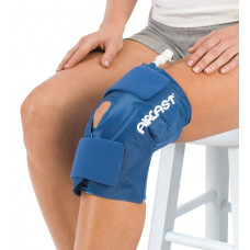 Aircast Knee Cryo/Cuff w/Cooler