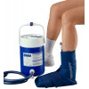 Aircast Ankle Cryo/Cuff w/Cooler