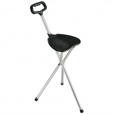 Drive Folding Lightweight Cane Seat -10365