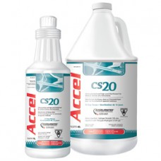 Accel CS20 Medical Device & Instrument Disinfectant - 1 GALLON-Disinfectant