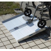 "Wheelchair Ramp 24""-2 feet long-Drive Medical"