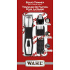 WAHL-3254- Rechargeable Beard Trimmer Great Price