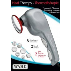 Heat Therapy Massager #-4189  WAHL