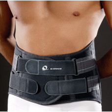 M-Brace Mini LumbLock Back Brace (without panels) #582