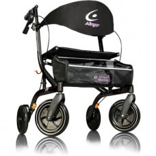 Airgo eXcursion X20 Lightweight Side-fold Rollator 700-920