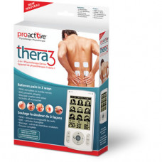 AMG-ProActive-TENS 3-in-1 Physiotherapy Device Thera3 by ProActive