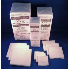 "Gauze Sponges 4""X4"" 2000 / CASE"