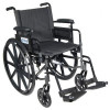 Drive- Wheelchair Cirrus IV - High Strength, Lightweight