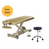 Athena Classic Electronic Massage Table Includes a Free Stool