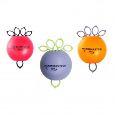 Handmaster Plus Hand Health System 3/ pack-Ball