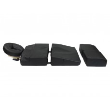 16-1140 Body Positioning Therapy Cushion -BLACK COLOR