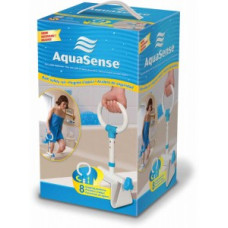 Aquasense Multi-Adjust Bath Safety Rail-785-340