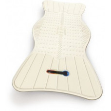 Aquasense Bath Mat with Temperature Indicator-785-530