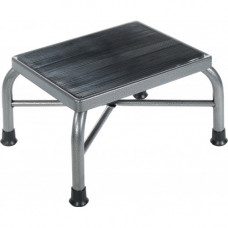 Drive -Heavy Duty Bariatric Footstool with Non Skid Rubber Platform-13037-1SV