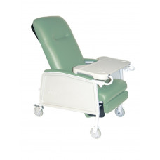 3 Position Geri Chair Recliner-D574-J