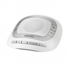 HoMedics-SoundSpa Rejuvenate Portable Sound Machine-Model: SS-2025