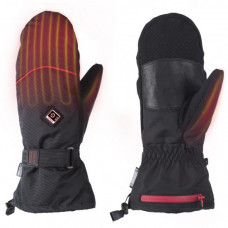 OHM BATTERY HEATED MITTENS-Venture