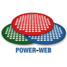 Power Web 14""