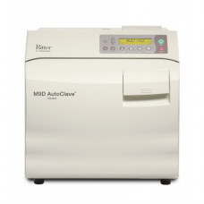Ritter M9D AutoClave Automatic Sterilizer w/Manual Door by Midmark-NO RETURN