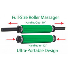 Roller Massager- Portable version For Home / Clinic