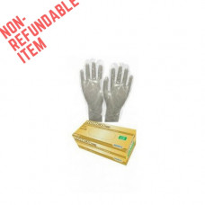 Ronco Poly - Polyethylene Disposable Gloves 5000 In Case