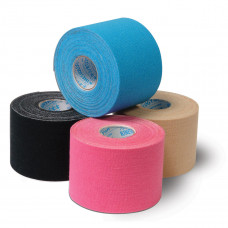 Kinesiology Tape-Made in Japan Spider Tech Tape 6 ROLLS Pack