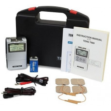TENS 7000 Digital Back Pain Relief System Unit For Muscle Joint