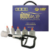 Body mate 17 Piece Premium Cupping Set