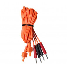 Replacement 2 Wires Lead  for StimTec Target, Plus & Neo Unit
