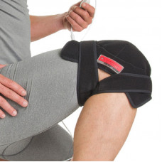 Venture Heat At-Home FIR Knee Heat Therapy-KB1280