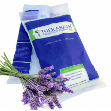 Paraffin Wax Refill For Therabath-12 pound LAVENDER ( wax)
