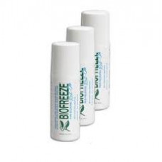 Biofreeze 3oz-Roll-On-3-Pack