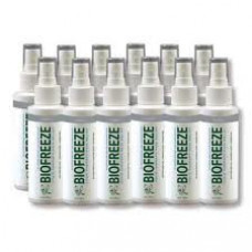 Biofreeze 4 oz Spray10/pack  Price  / 2 Free