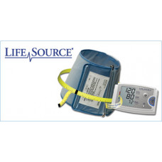 LifeSource UA-789AC Extra Large Cuff Blood Pressure Monitor