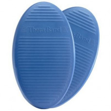 Thera-Band Soft Stability Trainer Blue Set of 2 Trainers