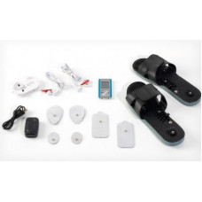 Combo Set Palm Massager - with  Shoes Included