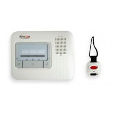 Direct Alert  wireless two-way home Emergency Response System